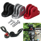 Cycling Bike Handlebar Computer Camera Mount Adapter Holder For Gopro Garmin Edg