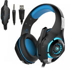 Kyпить Beexcellent GM-1 Stereo Bass Surround Gaming Headset for PS4 New Xbox One PC Mic на еВаy.соm