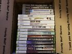 Lot of 17 X BOX 360 Games PS3 GAMES AND WII GAMES MUST SEE LOT