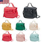 USA Toddler Baby Messenger Bag Children Kids Girls Princess Shoulder Bag Handbag