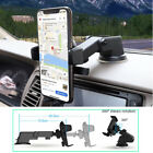 Universal Adjustable Car Windshield Holder Stand Mount 360° for Cell Phone GPS
