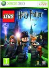 Xbox 360 LEGO Harry Potter Xbox 360 Games MINT Condition - Super Fast Delivery