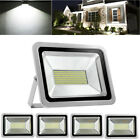 5X 150W LED Flood Light Cool White Outdoor Lighting Garden Lamp Spotlight AC110V