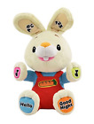 Baby First TV – Play & Sing Harry the Bunny Interactive Toy, Stuffed Animal Toy,