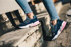adidas Originals Falcon Women's Casual Shoes Retro-Runner Style Comfy Sneakers