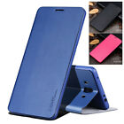 For Huawei Mate 20/ P20 Pro Case Genuine X-Level Leather Flip Wallet Stand Cover