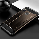 For Xiaomi Mi 8 Lite A2 Mix 3 F1 Luxury Hybrid Rugged Armor Hard Back Case Cover