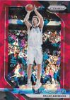 2018-19 Panini Prizm RED ICE Rookie #1-150 RC DONCIC BAGLEY YOUNG Mega Box PYC