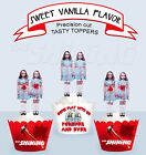 The Shining Grady Twins Horror Movie Halloween Party cupcake Topper Cup Cake