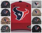 "Houston Texans ""FLEX FIT"" CAP ✨HAT ✨CLASSIC NFL PATCH/LOGO ✨3 SIZES 12 COLOR✨NEW on eBay"