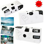 1/10/20 Disposable Camera Single Use 36 Photo film Flash Wedding Bridal Favor