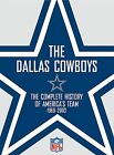 The Dallas Cowboys - Complete History of America's Team 1960-2003 DVD New $9.99 USD on eBay