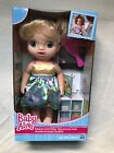 2015 Hasbro Baby Alive Ready For School Blonde Doll