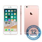 Apple iPhone 6s 16GB 32GB 64GB 128GB Unlocked SIM Free Smartphone Various Grades