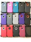 Case For iPhone 6&6S / iPhone 6 Plus & 6S Plus(Clip Fits With Otterbox Defender)