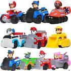 Paw Patrol dog Puppy Patrol Car Patrulla Canina toys Action Figures 2019 Love xx