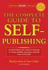 Ross Marilyn/ Collier Sue-The Complete Guide To Self-Publis (US IMPORT) BOOK NEW