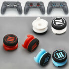 2x Thumb Stick Extender Analog Thumb Stick Covers Caps for PS3 PS4 Pro Rubber