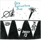 Images 13 [Digipak] * by Dexter Romweber Duo/Dexter Romweber (CD, Mar-2014, Bloo