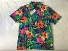 POLO Ralph Lauren BOYS Hawaiian Jersey Polo Shirt - 14-16yrs -NEW RRP £75 outlet