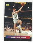 1992-93 UPPER DECK ALL-STAR WEEKEND BASKETBALL ALL-STAR HEROES SINGLES on eBay