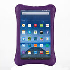 Kids Shockproof Case Cover For Amazon Kindle Fire HD 7 2015/2017 Children Thick
