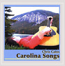 Chris Cates-Carolina Songs (US IMPORT) CD NEW