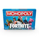 Fortnite Monopoly - Fortnite Toys & Video Games