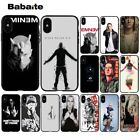 Babaite Eminem New Personalized Print Phone Accessories Case for Apple iPhone