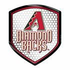 Arizona Diamondbacks sticker for skateboard luggage laptop tumblers car(h) on Ebay