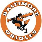 Baltimore Orioles sticker for skateboard luggage laptop tumblers car(d) on Ebay
