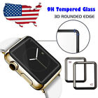 Milanese Magnetic Stainless Strap With Metal Case Frame For Apple iWatch 3 / 2/1