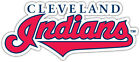 Cleveland Indians vinyl sticker for skateboard luggage laptop tumblers car (c) on Ebay