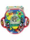 Mickey Mouse Soft Potty Ring