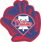 Philadelphia Phillies vinyl sticker for skateboard luggage laptop tumblers car d on Ebay