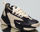 Nike Zoom 2K Women's New Oil Grey Light Cream Casual Lifestyle Shoes AO0354-001
