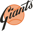 San Francisco Giants vinyl sticker for skateboard luggage laptop tumblers car e on Ebay