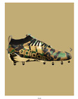 Pre-Order  Adidas Originals Mens Sheos CLEATS BAPE F35829  Please Ask For Size