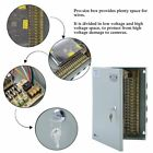 18CH DC 12V 20A Power Supply Switch Box for CCTV Camrea Security Surveillance BE