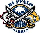 Buffalo Sabres Sticker for skateboard luggage laptop tumblers car b $3.99 USD on eBay