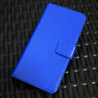 For Samsung Galaxy J4Plus J6PLUS -PU Leather  Flip Wallet Card Holder Case Cover