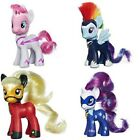 'My Little Pony Power Ponies Exclusive Fili Second Pinkie Pie Zapp Rainbow Dash