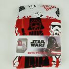 STAR WARS  - BOYS KIDS PYJAMAS  FROM THE AGES OF 7 - 15 YRS   PRIMARK $29.92 CAD on eBay
