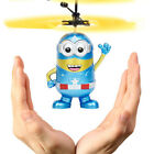 Flying Ball Luminous Kid's Flight Electronic Control Toys Light Mini Hilicopter