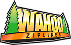 2 Tickets for Wahoo Ziplines in Sevierville, Tennessee