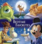 Walt Disney Bedtime Stories Favorites Storybook Collection Story Book For Kids