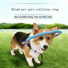 Dog Safety Halo Guide Training Behavior Aid For Blind Dog Pet Angel Wing Protect