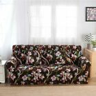 Sectional Sofa Cover Spandex Wrap All-inclusive Slip-resistant Couch