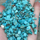 Turquoise Ore Crushed Gravel Stone Chunk Lots Degaussing energy Chakas Cheaply