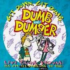 Dumb & Dumber: Get Down Get Dumb - 11 TRACK MUSIC CD - LIKE NEW - I563